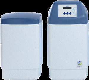 Slimline waterontharder B-serie